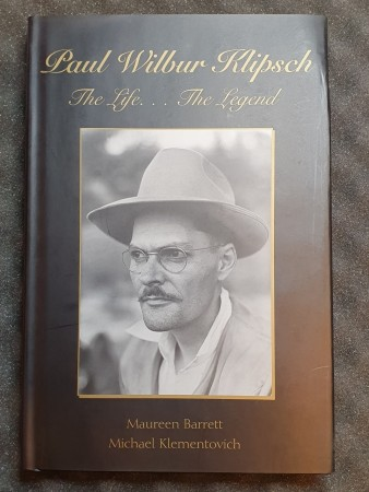 "Paul W. Klipsch ""The Life...the Legend""."