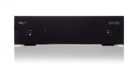 Musical Fidelity LX-2 LPS
